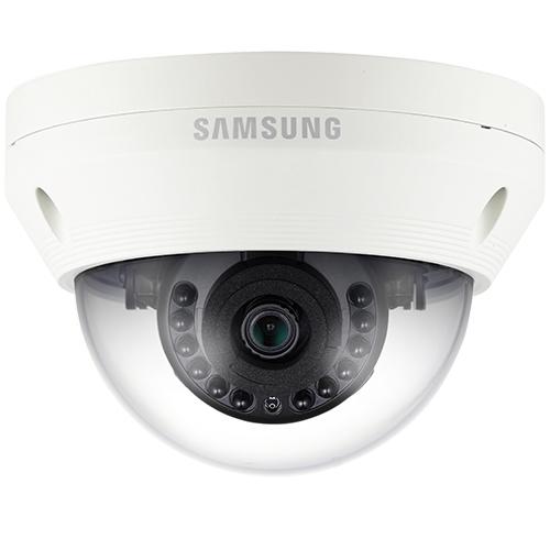 2MP Full HD 4mm lensli 20m DWDR 0,11 Lüx AHD Vandal Dome Kamera